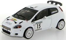 Ixo - FIAT PUNTO N.15 Rally della MARCA - 2009 - RAM371