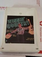Winnin' Country - 8 Track