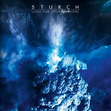Sturch - Long Way From Nowhere (2012)  CD  NEW/SEALED  SPEEDYPOST