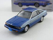 '83 Datsun 200SX in blau/silber,Tomica Tomytec Lim. Vintage Neo JCE-12, 1/64