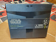 Star Wars The Black Series Boba Fett and Han Solo in Carbonite SDCC 2013 Hasbro