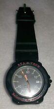 Vintage Benetton by Bulova Sea Tech Wristwatch