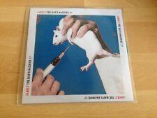 JAMIE T - Man's Machine EP -  4 trk - Promo CD - RARE