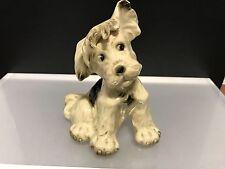 Goebel Figur Hund 11 cm. Erste Wahl. Kleine Macke !!