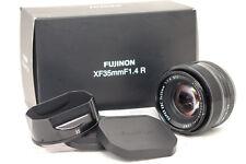 """Fuji Fujinon XF 35 mm/1.4 R """"Top condition"""""""