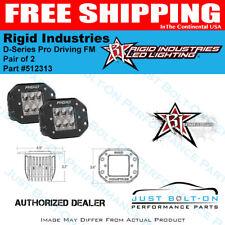 Rigid Industries D-Series Pro Driving FM /2 512313