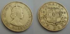 1 Penny 1955    Jamaika