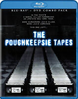 The Poughkeepsie Tapes (Blu-ray) New Blu-ray