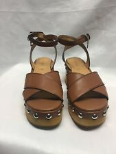 c1a81284ee5c Coach Leather Sandals   Flip Flops for Women US Size 6.5 for sale