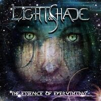 Light & Shade - Essence Of Everything (New CD, 2016) Usually ships in 12 hours!!