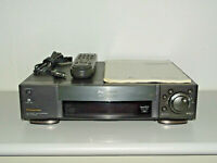 Panasonic NV-HS950 S-VHS Videorecorder inkl. FB&BDA, 2 Jahre Garantie