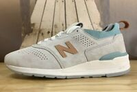 New Balance 997 Made In USA Shoes Nimbus Cloud Men's Size 8.5 M997VA2