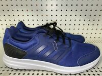 Adidas Galaxy 4 Mens Athletic Running Training Shoes Size 10.5 Navy Blue