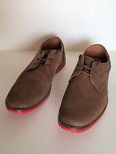 Zapatos de hombre, plantilla de piel acolchada