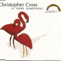 Christopher Cross Is there something [Maxi-CD]