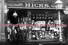HA 372 - Bournemouth Shop Front, Hampshire - 6x4 Photo