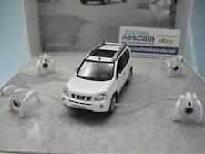 Nissan X-trail Cofre Spot TV Norev 1/43 cochesaescala