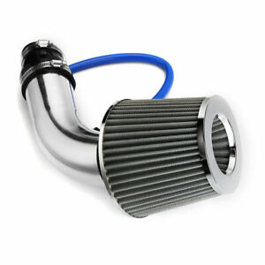 3'' Car Turbo Cold Air Intake Filter Induction Hose Pipe Kit System Filter