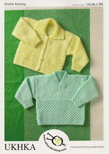 Unbranded Baby Items Crocheting & Knitting Patterns