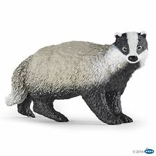 BADGER Replica # 50197 ~ New for 2016 FREE SHIP/USA w/ $25.+ Papo Product