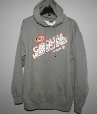 NHL Reebok Carolina Hurricanes Hooded Hockey Sweatshirt New Mens LARGE