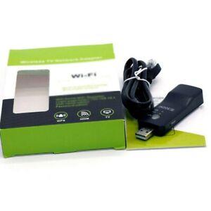 Für Sony TV Sub UWA-BR100 WLAN WLAN-HDTV-Adapter Dual-Band 300 Mbit / S Kit