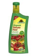 Neudorff 1L Organic Tomato Feed Liquid Concentrate Natural Child/Pet Safe