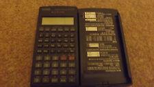 Casio FX-83WA Super-FX Scientific Calculator S-V.P.A.M.WITH REMOVABLE SLIDE CASE