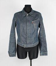 Levis Engineered Jeans Women/Girls Jacket Size S, Genuine