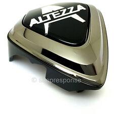 JDM Toyota 01-05 Lexus IS300 Front Grill ALTEZZA Emblem Badge Black Genuine