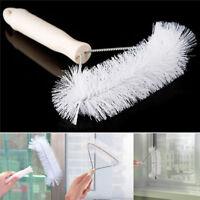 Portable Anti-Mosquito Net Brush Screens Window Cleaning Brush Window Cleaner LD