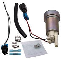 Pompe à essence haute performance et kit d'installation F90000267E85 FUEL PUMP
