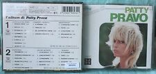 PATTY PRAVO - L'ALBUM DI PATTY PRAVO - 2 CD n.3036 FUORI CATALOGO