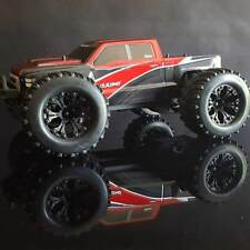 1/10 Redcat Racing DUKONO Electric RC 4x4 Truck 2.4Ghz New Product from Redcat