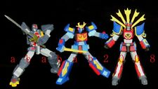 TAKARA TOMY REED ROBOT figure GOSHOGUN BALDIOS DANCOUGA (full set of 3 figures)