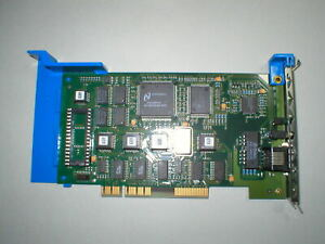 Olicom OC-2335  -  Ethernet 10/100 Network Adapter  -  for Microchannel MCA PS2