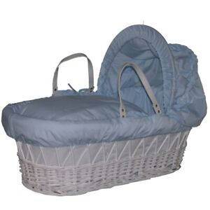 Blue Moses Basket Dressing Set