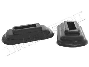 Front Bumper Arm Grommets Fits: 1936 Buick Series 40, 60, 80, 90, USA made
