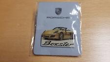 Porsche Boxster 718 Lapel Pin