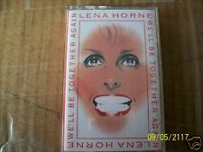 We'll Be Together Again by Lena Horne (Cassette, May-1994, Blue Note Records)