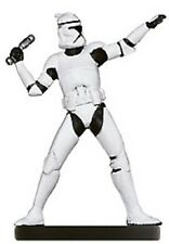 Star WARS MINIATURES CW-Elite Clone Trooper GRENADIER