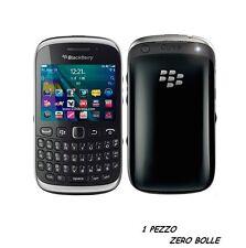 1 Pellicola per BlackBerry Curve 9320 Protettiva Pellicole SCHERMO DISPLAY LCD