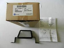 2005-13 CHEVROLET CORVETTE C6 Mesh Rear Exhaust Grille Insert 12499871 GM
