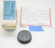 NOS 1955-61 CHEVROLET CORVETTE 2X4 CARTER WCFB AUTOMATIC CHOKE COVER #563134