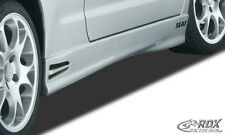 Latérales Seat Ibiza 6k Seuil tuning ABS sl0