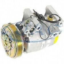 Universal Air Conditioner CO10120Z A/C Compressor W/ Clutch