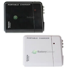 USB Emergency Portable 4AA Battery Charger for Apple iPhone 8/8+/X/XS/XS Max/XR