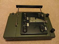"PYE FM914PM "" mould""battery box and speaker"