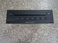 Audi originales a6 4g a8 4h a7 q7 4m DVD changer cambiador DVD 4m0035108a