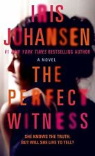 The Perfect Witness by Iris Johansen (Paperback, 2015)